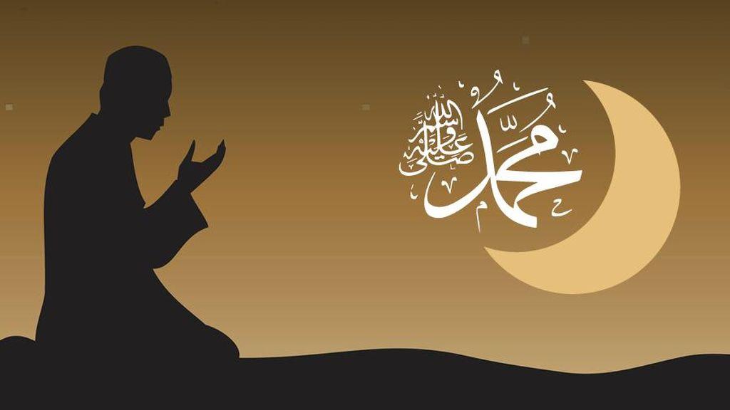 Maulid Nabi 2020: Ucapan dan Sejarah Kelahiran Nabi Muhammad SAW