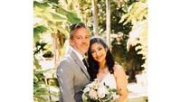 Setahun Dinikahi Paris Chong, Rahma Azhari Kenang Momen Akad