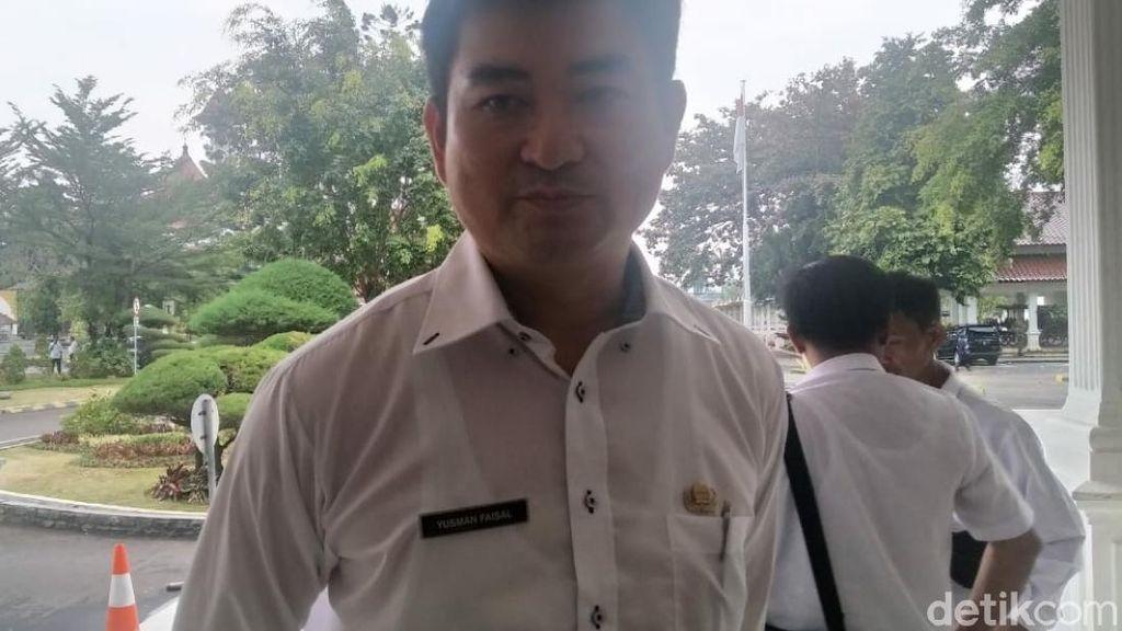 Kabar Baik! Cianjur Kini Nihil Pasien Positif COVID-19