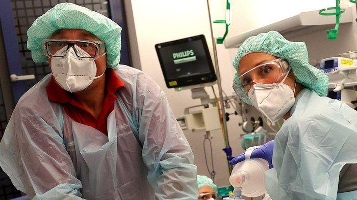 Virus corona: Jerman nyatakan wabah telah terkendali, apa yang sudah dilakukan?