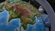 Tren Kurva Corona di 10 Negara Tertinggi di Dunia