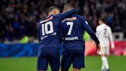 PSG Masih Sanggup Pertahankan Mbappe dan Neymar