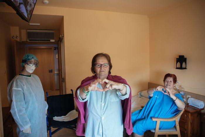 Jumlah pasien sembuh dari COVID-19 capai angka 598.942 orang di dunia. Angka kesembuhan yang kian bertambah beri semangat bagi para pasien COVID-19 untuk sembuh