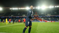 Neymar: PSG Tak Pernah Sedekat Ini dengan Titel Liga Champions
