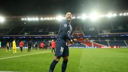 Neymar Harus Tanda Tangani Dua Kontrak di Barcelona