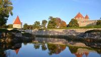 Sejauh ini, masih belum pasti berapa banyak warga Pulau Saaremaa yang disebut positif corona. Namun, saat ini Estonia disebut telah memiliki sekitar 1.400 laporan kasus COVID-19 (Visit Estonia)