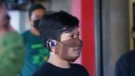 Komunitas Tuli Makassar Berharap Dapat Bantuan Masker Transparan