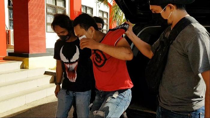 Pencuri Modus Pecah Kaca Mobil Dihadiahi Timah Panas Saat Ditangkap.