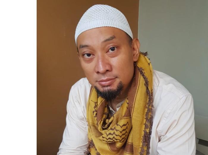 Chef Haryo Pramoe