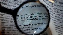 Seram, Kecerdasan Buatan Bikin Kata yang Tak Pernah Ada