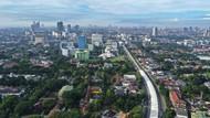 Pemprov DKI Klaim Kualitas Udara Jakarta Membaik 50 Persen saat Pandemi COVID-19