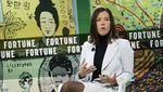 Deretan Wanita Ini Sukses Pimpin Perusahaan Kelas Dunia