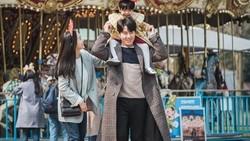 7 Daftar Drama Korea yang Bikin Menangis