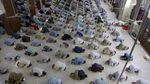 Pakistan Izinkan Salat Berjamaah saat Ramadhan