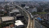 Fadjroel Singgung Ahok-Anies Saat Transportasi Jakarta Jadi Juara Dunia