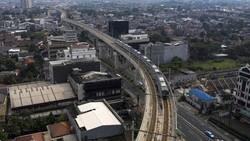 Butuh Rp 28 Triliun Sambungkan Fatmawati-TMII dengan MRT