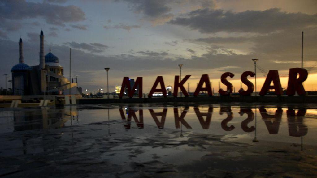Pemkot Makassar Akan Batasi Kawasan Merokok-Iklan Rokok