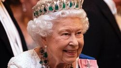 Ratu Elizabeth II Disebut Tak Akan Melakukan Tugas Kerajaan Lagi
