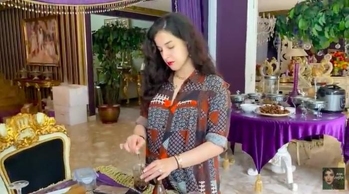 Resep kopi Tasya Farasya