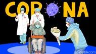 Apresiasi Tenaga Kesehatan, Kemenkes Ajak Tepuk Tangan 56 Detik Siang Ini