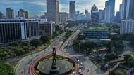 Menanti Aksi Pemerintah Perbaiki Kualitas Udara di Jakarta