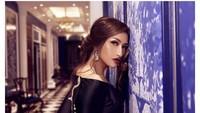 Lihat Pose Rahma Azhari Makin Seksi Jelang Melahirkan Anak ke-3