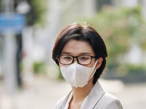 Trik Jitu Cegah Kacamata Berembun Saat Pakai Masker ala Netizen