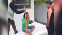 Viral Satpam Museum Keris Solo Pukuli Tukang Becak