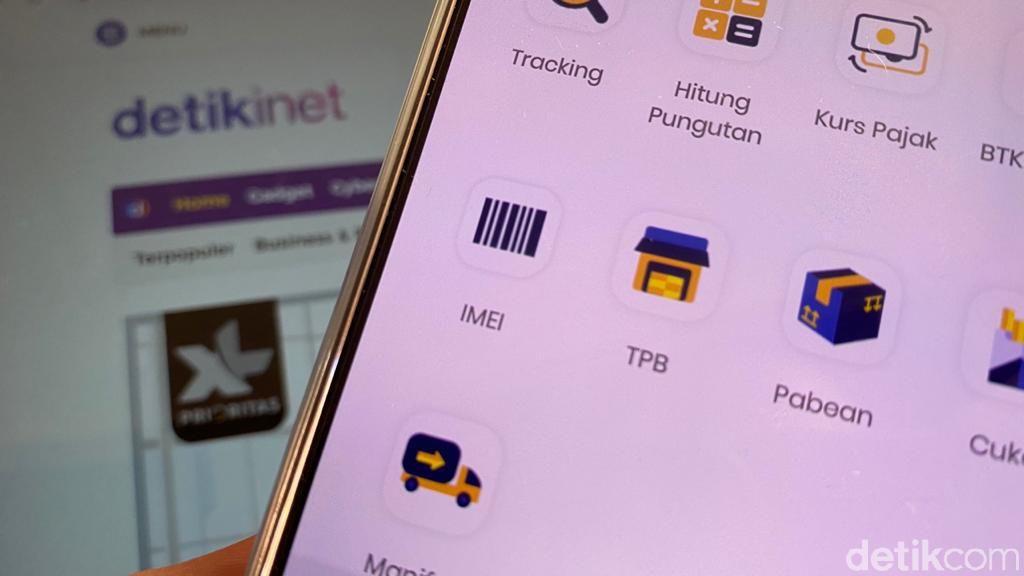 Cara Registrasi IMEI Ponsel yang Dibeli dan Dibawa dari Luar Negeri