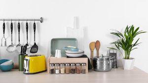 Berbagai Alat Dapur Unik dan Canggih yang Bikin Masak Lebih Praktis
