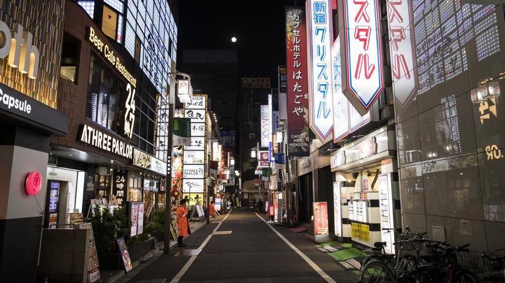 Jepang Minta China Hentikan Tes Swab Anal Covid-19 Warganya