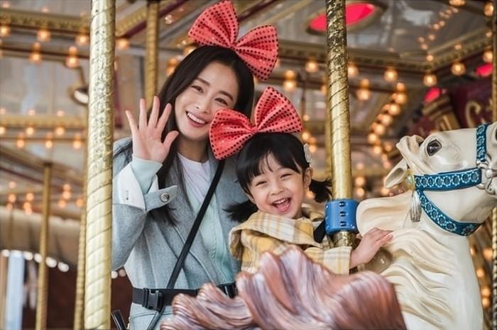 Hi Bye, Mama, drama korea