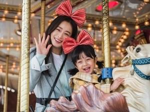 Hi Bye, Mama! Episode 16, Kim Tae-hee Bikin Penonton Banjir Air Mata