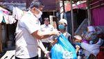 Sambut Ramadhan, PLN Salurkan Paket Sembako
