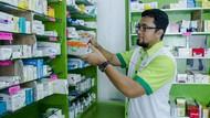 Pemilik Apotek Ini Malah Tambah Karyawan Saat Pandemi COVID-19