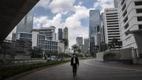 BI Ramal Pelemahan Ekonomi RI Berlanjut hingga Kuartal III