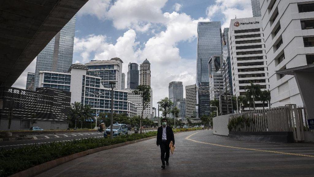 Bagaimana Cara Bos OVO Sampai AirAsia.com Bangkit dari Corona?