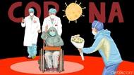 Pasien Sembuh Corona di Jambi Bertambah 9 Orang, Seluruhnya dari Klaster Gowa