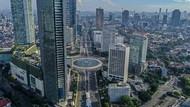Jakarta Diproyeksi Tekor Hingga Rp 23 T Gara-gara Polusi Udara