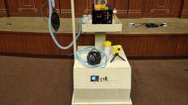 PT Pindad Siap Produksi 40 Ventilator Per Hari