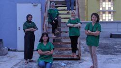 Curhat Dokter Relawan Corona: Frustrasi Warga Tak Patuh Imbauan Jaga Jarak