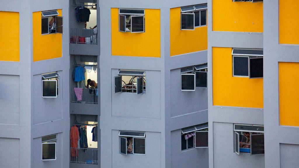 Rekor, Singapura Catat 1.275 Pasien Sembuh dari Corona dalam Sehari