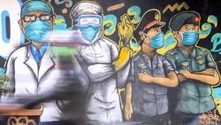 Sebaran Pasien Virus Corona di Indonesia, 5.249 Sembuh, 1.351 Meninggal