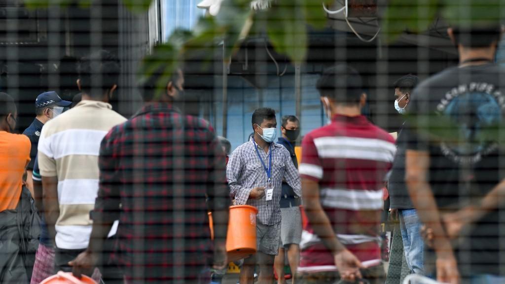Rekor! 1.337 Pasien Corona di Singapura Sembuh dalam Sehari