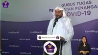 Ini Alasan Syekh Ali Jaber Maafkan Pelaku Penusukan