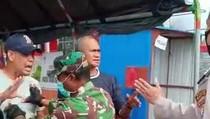 Bantah Ngamuk Tolak Disemprot Disinfektan, Ini Pengakuan Anggota DPRD Sulsel