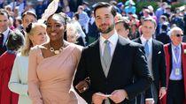 Demi Hak Kulit Hitam, Suami Serena Williams Mundur dari Dewan Direksi Reddit