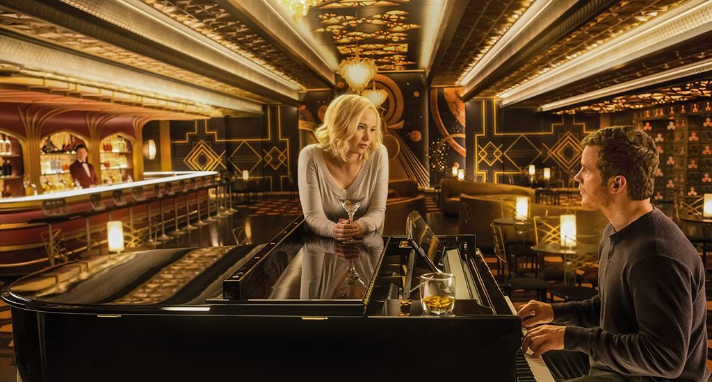 passengers and everly