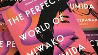 Novel Kedua Clarissa Goenawan Akan Rilis di Polandia hingga Rusia