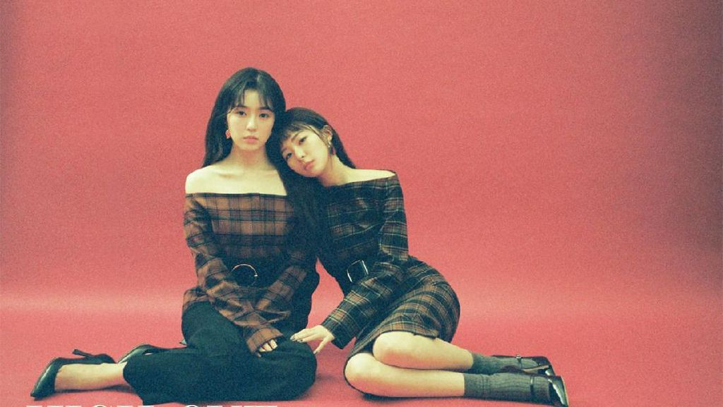 Diet Member Red Velvet, Termasuk Irene dan Seulgi yang Semampai